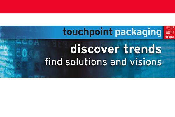 drupa 2020 touchpoint packaging