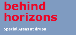 behind horizons: special areas at drupa